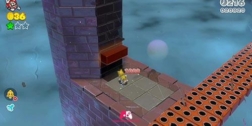 Montez sur la tour