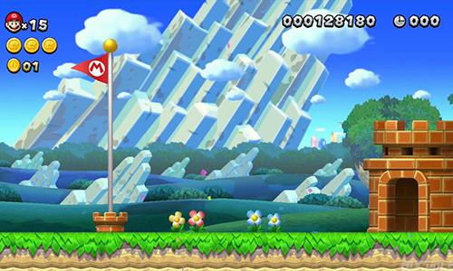 Guides et soluces de Super Mario Run