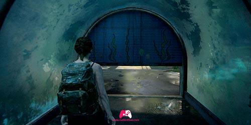 Passer sous le rideau de fer
