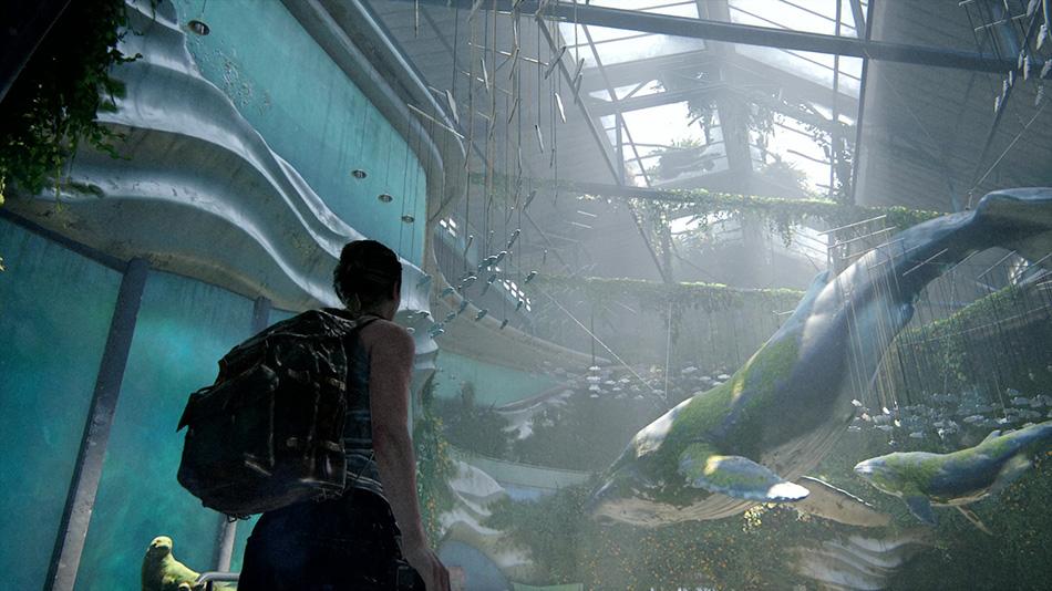 Guide du niveau Aquarium