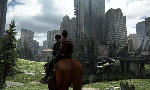 Guides et soluces du chapitre 2 de The Last of Us : Part II