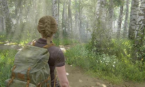 Guides et soluces de The Last of Us : Part II