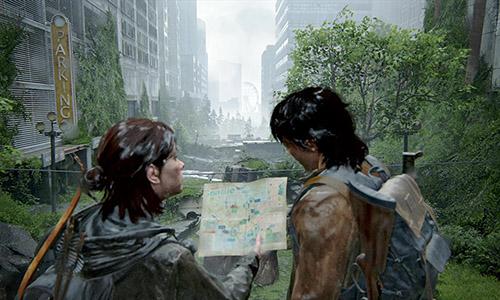 Guides et soluces de The Last of Us : Part II - Seattle Jour 3