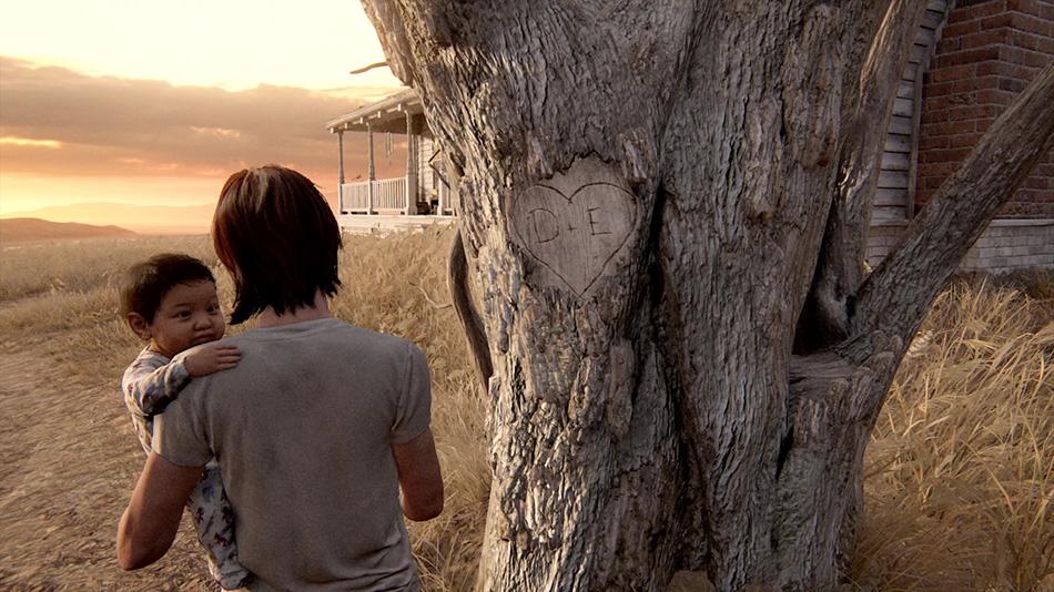 Soluce de la ferme de The Last of Us : Part II