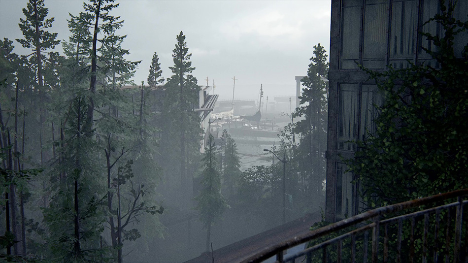 Soluce du niveau La Marine de The Last of Us : Part II