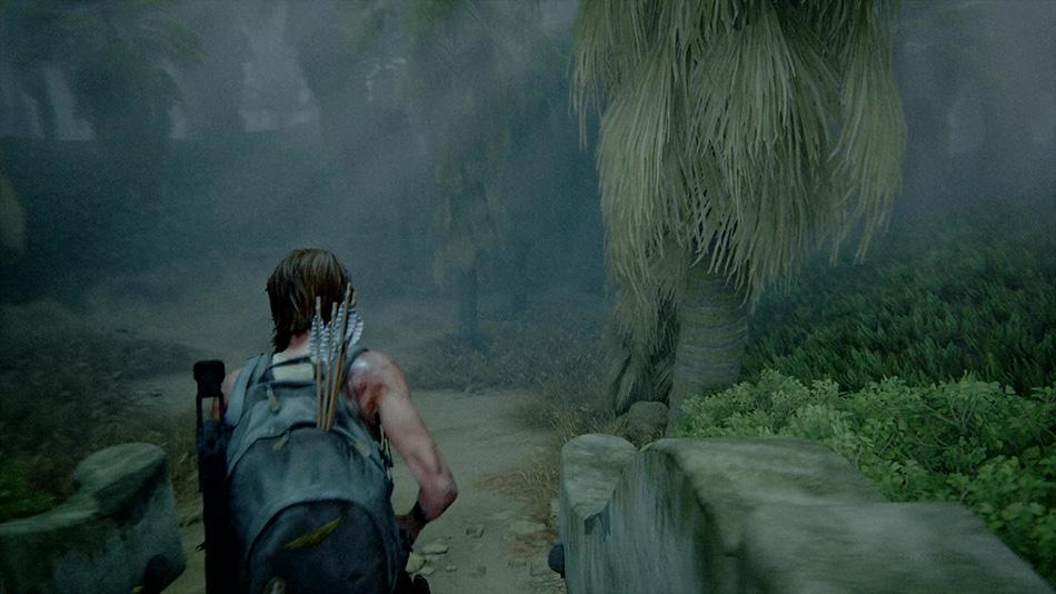 Soluce de La plage de The Last of Us : Part II