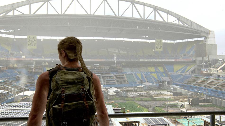 Guide du niveau Le stade dans The Last of Us 2