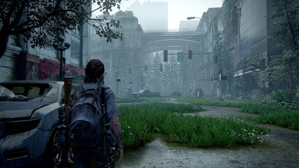 Guide du niveau des Séraphites de The Last of Us : Part II