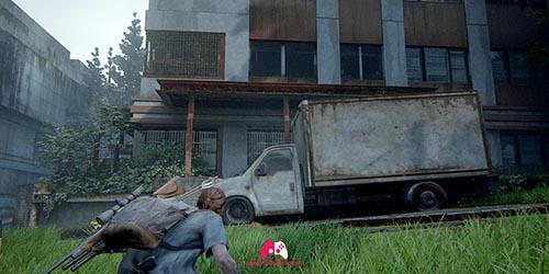 Montez sur le camion