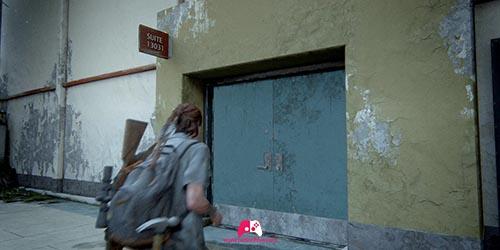 Porte 13031