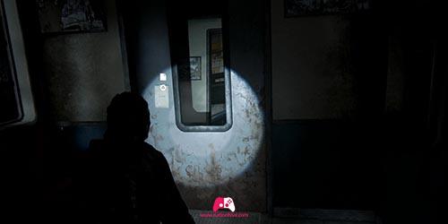 Emplacement de la note de la station de métro