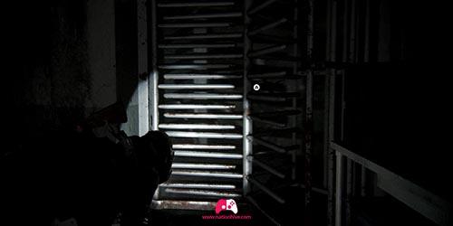 Ouvrir le portique