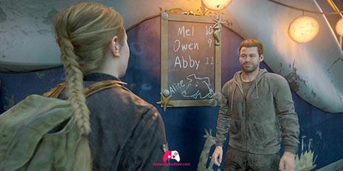 Score de Abby