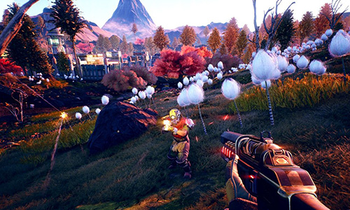GGuide de The Outer Worlds