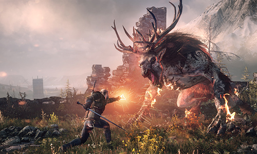 Guides et soluces The Witcher 3