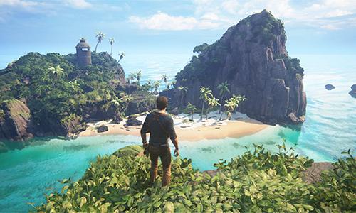 Guides et soluces de Uncharted 4: A Thief's End