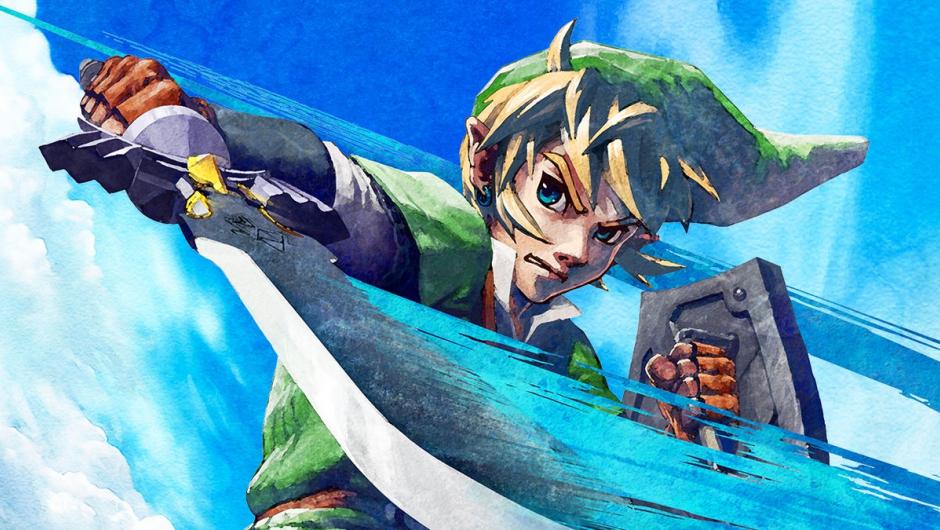 Découvrez nos guides, soluces et astuces de The Legend of Zelda: Skyward Sword HD