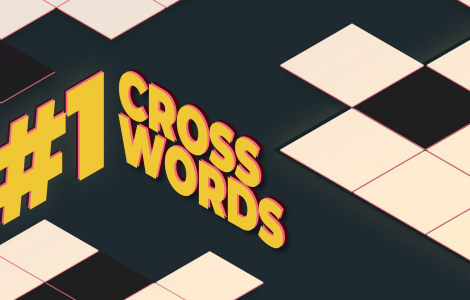 #1 Crosswords
