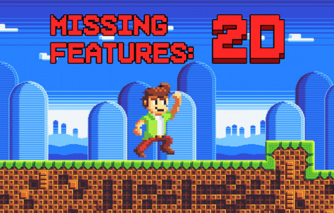 Missing Features: 2D   NationHive
