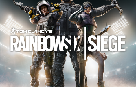 Rainbow Six Siege PS5 Upgrade Edition