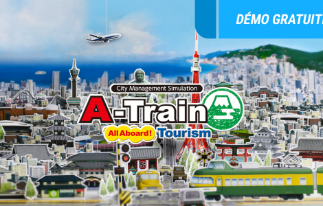 A-Train: All Aboard! Tourism