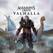 Assassin's Creed Valhalla PS4 and PS5