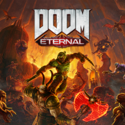 DOOM Eternal (BATTLEMODE)