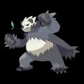 Pandarbare est de la famille de Pandarbare