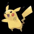 Pikachu est de la famille de Pikachu