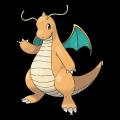 Dracolosse est de la famille de Minidraco