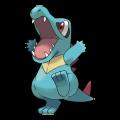 Kaiminus est de la famille de Crocrodil