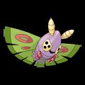 Dustox est de la famille de Armulys