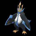 Pingoléon est de la famille de Tiplouf