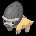 Dinoclier est de la famille de Dinoclier