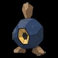 Nodulithe est de la famille de Gigalithe
