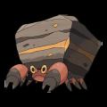 Crabaraque est de la famille de Crabicoque