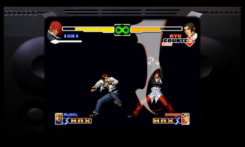Guides et soluces de ACA NEOGEO THE KING OF FIGHTERS 2000