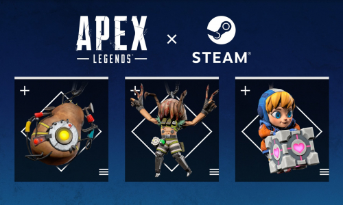 Guides et soluces de Apex Legends