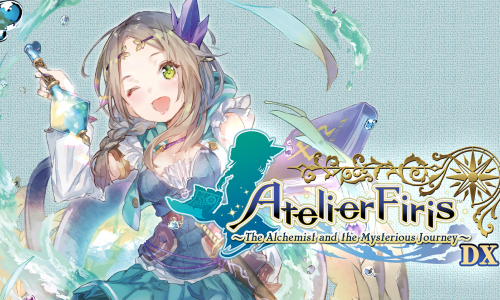 Guides et soluces de Atelier Firis: The Alchemist and the Mysterious Journey DX