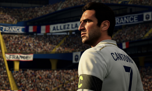Guides et soluces de FIFA 21 Édition Standard PS4 and PS5