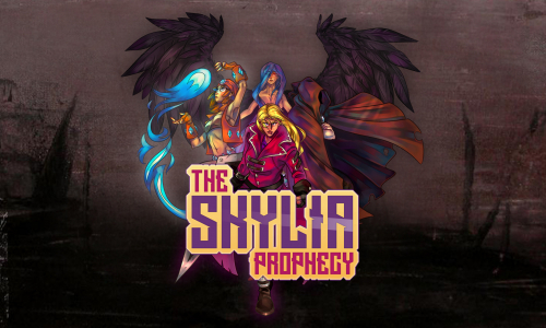 Guides et soluces de The Skylia Prophecy