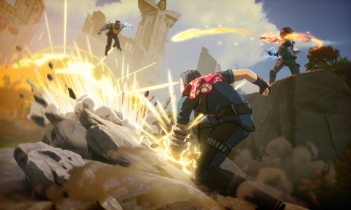 Guides et soluces de Spellbreak