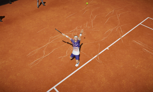 Guides et soluces de Tennis World Tour 2